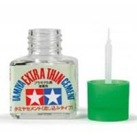 87038 Tamiya Extra-Thin Cement - 40 ml