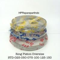 harga Ring Piston Std-025-050-075-100-125-150 Suzuki St20 Truntung Pick Up Tokopedia.com