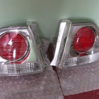 Honda 94-95 Accord Cielo Euro Tail Lights / Brake Lamp