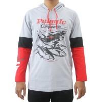 harga Kaos Mancing Ift Pelagic Conqueror Size M, L, Xl, Xxl Tokopedia.com