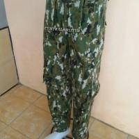 harga Celana Doreng Linud/celana Loreng Army/celana Cargo/celana Tactikal Tokopedia.com