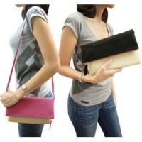 Jual Tas Wanita Pitta Clutch Selempang Sling Bag Branded Bagus Cantik Murah Murah