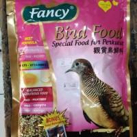 harga fancy bird food perkutut Tokopedia.com