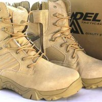 sepatu delta force 8