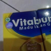 Jual asli vitabumin obat herbal nutrisi vitamin tumbuh kembang anak Murah