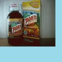 Jual bagus madu sari kurma jadied propolis obat dbd anemia liver stroke Murah