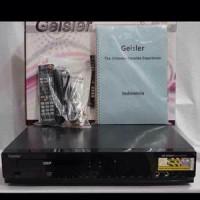 Dvd Player Karaoke Geisler Ok 6000 Hdd 2tb Full Lagu
