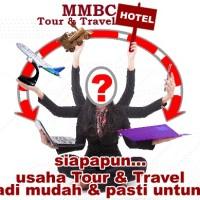Distributor MMBC Tour & Travel