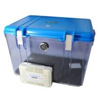 Dry Box Wonderful Big DB-3828 + Silica Gel Electric
