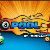 Coin 8 Ball Pool