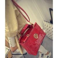 harga Tas Formal Meeting Shopping Bahu Kempit Besar Wanita Merah Hot Red Ysl Tokopedia.com