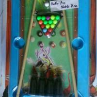 harga maiman meja billiard mini pool table master Tokopedia.com
