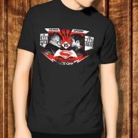harga Superman Vs Batman Dawn Of Justice 4 (kaos, T-shirt, T Shirt, T Shirt) Tokopedia.com