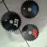 harga gir BMX GT 28T Tokopedia.com