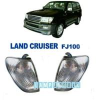 harga Lampu Sein Toyota Land Cruiser FJ100 1998-2007 (set) Tokopedia.com