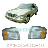 harga Lampu Sein Toyota Crown 1992-2000 (set) Tokopedia.com