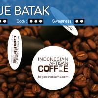 Nespresso compatible capsule - IAC BLUE BATAK