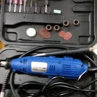 BENZ Mesin Mini Die Grinder Gerinda Tuner Rotary Tools Bor Botol