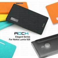 Flip Case Rock Nokia Lumia 925 Elegant Series