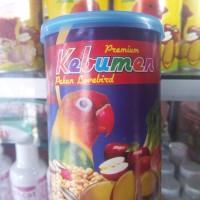 harga Ebod Kebumen Pakan Premium Burung Lovebird Tokopedia.com