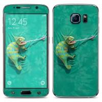 harga Garskin Samsung Galaxy S6 - Iguana Tokopedia.com