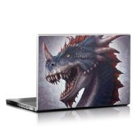Garskin Laptop / Notebook 14 Inch - Dracosaurus Rex