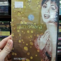 VCD KARAOKE YUNI SHARA - LAGU TERBAIK VOL.3