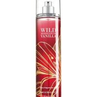 Wild Vanilla Madagascar ( Parfum / Body Mist ) BBW ORI USA