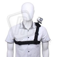 Action Cam 360 Shoulder Strap For SJCAM B-Pro / Xiaomi Yi & GOPRO HERO