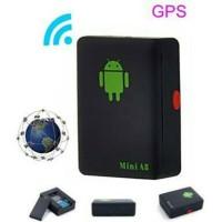 Alat Sadap Suara Mini A8 GPS Tracker (ALAT SADAP LACAK GPS)