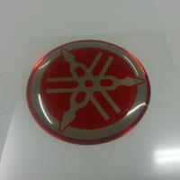 harga Emblem Logo Yamaha Nouvo/rx King/jupiter Tokopedia.com