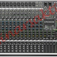 harga Mixer Mackie Pro Fx 16 V2 ( 16 Channel ) Original Tokopedia.com