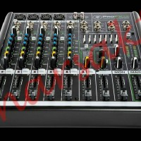 harga Mixer Mackie Pro Fx 8 V2 ( 8 Channel ) Original Tokopedia.com