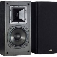 speaker bookshelf klipsch sb2 synergy barang baru
