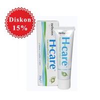 Nelsons H+ Care Haemorrhoid Relief Cream   Antiseptik, Cream Wasir
