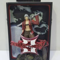 Real Artworks Series 3-D Poster Art Devil May Cry 3