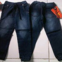 JOGGER JEANS IMPORT
