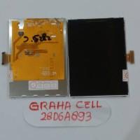 LCD SAMSUNG S.5282 (GALAXY STAR)