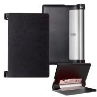 harga Leather Smart Flip Cover Case For Lenovo Yoga Tablet 2 8