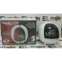 Yongma Digital Magic Com Rice Cooker MC1380 / Magic Com Yongma 1,3liter