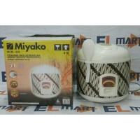 Miyako Magic Com Batik MCM 638 / Ricecooker Batik Miyako / Batik Lovers