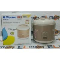 Miyako Magic Com MCM 509 / Rice Cooker Miyako / Penanak Nasi