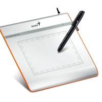 Digital Pen Untuk Komputer Tablet - Membantu Membuat Desain Grafis