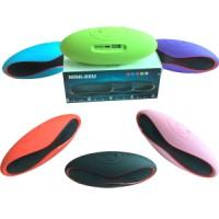 Speaker Bluetooth Portable X-6u
