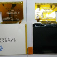 LCD CROSS Q2/EVERCROSS Q2 / TFT023T048 ORI