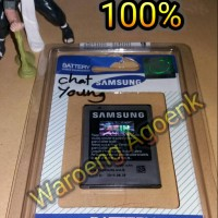 Baterai Samsung Galaxy Chat B5330 (original Sein 100%)