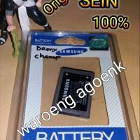 BATERAI SAMSUNG BRONX SCH-B299, C140 ( ORIGINAL SEIN 100%)
