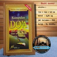 Kumpulan Do'a - Pustaka Imam Asy-Syafi'i - Karmedia