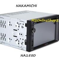 harga Nakamichi NA1550 Nakamichi NA 1550 Tokopedia.com