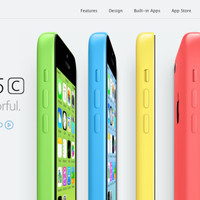 Iphone 5C 16GB BLUE/WHITE GRS DISTRIBUTOR 1 TAHUN